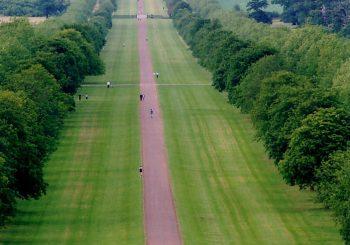 8th December, 2018.   History of Public Parks, 6 (Royal Parks).