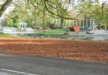 13th November, 2019 Restoration Project Pearson Park, Hull 6.