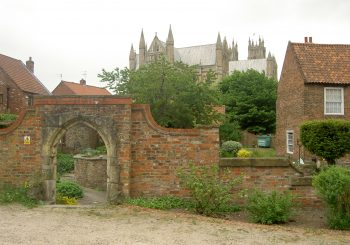 Monastic History Hull and East Riding  17.