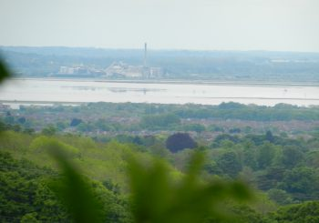 Views of the Humber 12.