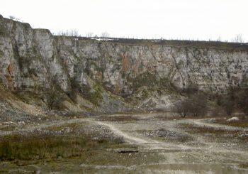 Simplified geology of Humber region 3.