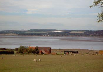 Views of the Humber 8.